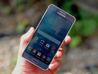 Бронированная защитная пленка для Samsung Galaxy A8 , фото 1