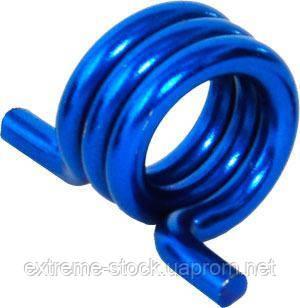 Запасная пружина для Crank Brothers, blue