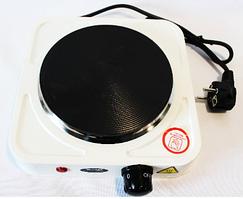 🔥 Электроплита Wimpex WX-100A-HP. Настольная плита Hot Plate HP-WX-100A Wimpex (одна конфорка)