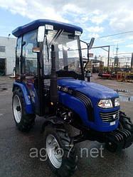 Трактора Foton по лучшей цене