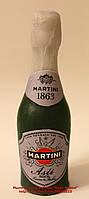 """Мыло ручная работа """"Игристое вино Asti Martini"""""""