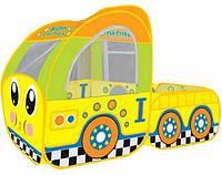 Детский домик палатка  Машина