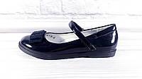 """Детские школьные туфли для девочки """"Солнце"""" Размер: 36, фото 1"""