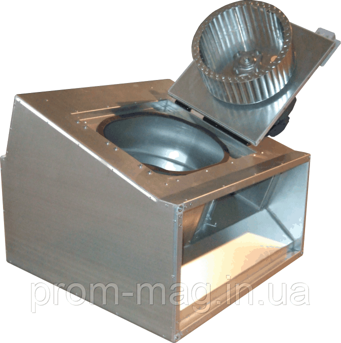 Кухонные центробежные вентиляторы ВРП-К - 280*1,1-4D