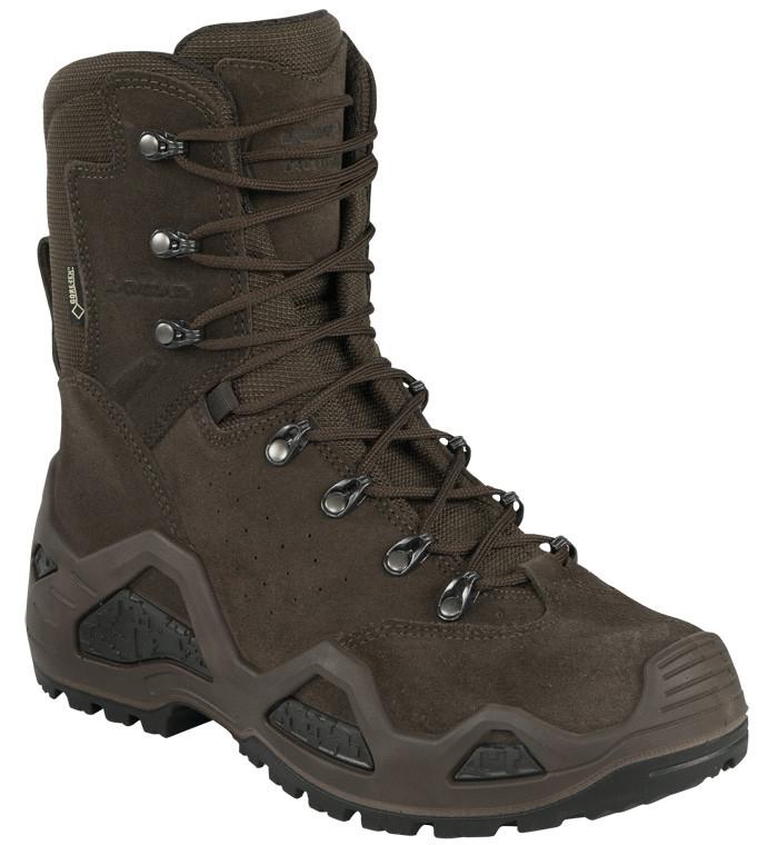 Ботинки LOWA Z-8S GTX (Dark Braun) 306217/0493
