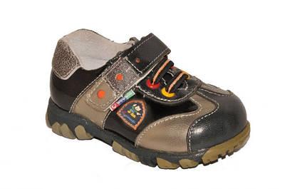 Туфли мальчиковые