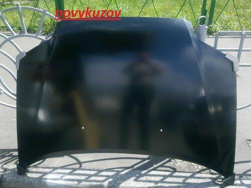 Капот Chevrolet Aveo