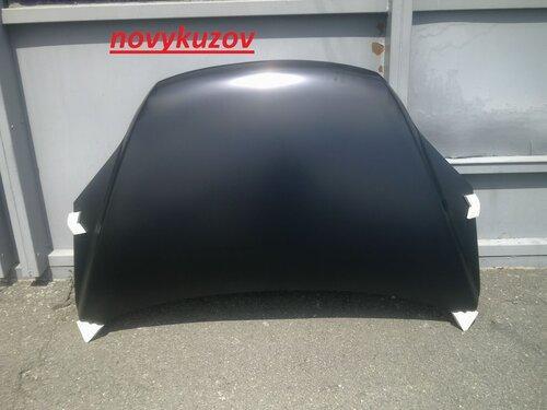 Капот на Honda CR-V