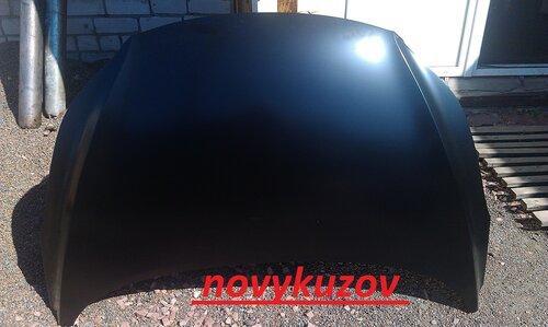Капот на Hyundai Elantra