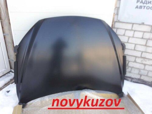 Капот на Mazda CX-5