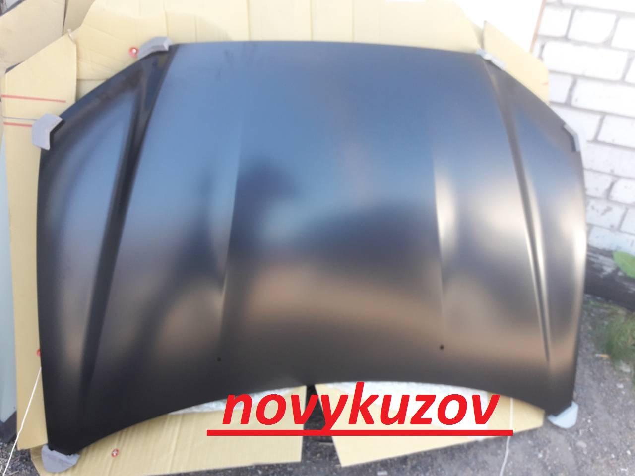 Капот на Mitsubishi ASX новый