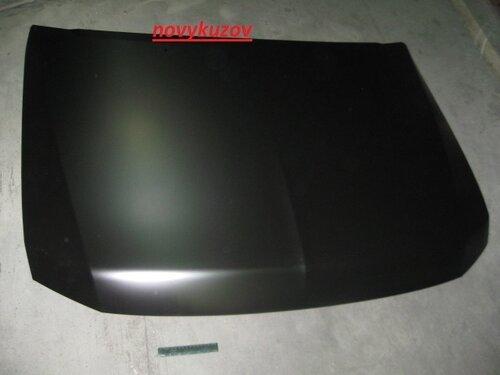 Капот на Mitsubishi Pajero Wagon