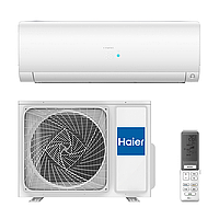 Кондиционер Haier AS50S2SF1FA-CW/1U50S2SJ2FA Flexis Inverter WI-FI -25⁰C white matt, фото 1