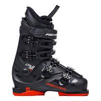 Горнолыжные ботинки Fischer Cruzar 9.0 Red 2020