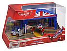 Бульдог - гараж Самолет (Летачки)(Disney Planes Bulldog Giftset), фото 3