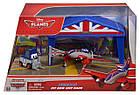 Бульдог - гараж Самолет (Летачки)(Disney Planes Bulldog Giftset), фото 4