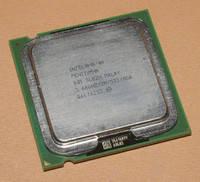 Intel Pentium D 805 2.66GHz/2M/533 s775, tray