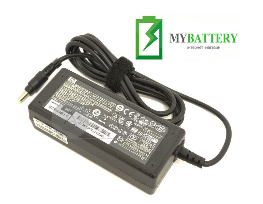 Зарядное устройство для ноутбука HP Compaq 6820s 18,5 V 3,5 А  4,8 x 1,7 mm