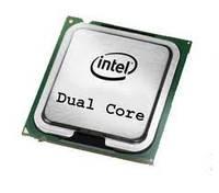 Intel Pentium Dual-Core E2140 (1M Cache, 1.60 GHz, 800 MHz FSB)