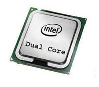 Intel Pentium Dual-Core E2160 (1M Cache, 1.80 GHz, 800 MHz FSB)
