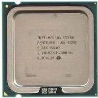 Intel Pentium Dual-Core E2200 2.20GHz/1M/800 s775