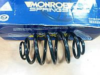 """Пружина задняя на Renault Trafic, Opel Vivaro 2001-> (груз-пасс) """"MONROE"""" SP2783 ― производства Испании"""