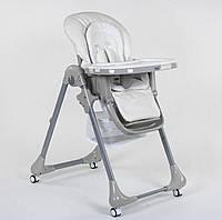 Детский стульчик для кормления Toti CB-4018 , белый