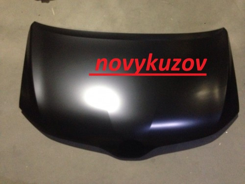 Капот на Toyota Venza