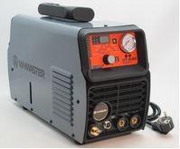 Аргоннодуговой сварочный аппарат WMaster CT-530 (CUT/TIG/MMA)