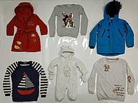 Зимовий дитячий одяг секонд хенд першого сорту