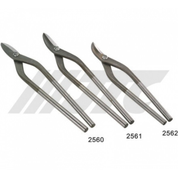 Ножницы по металлу профессиональные прямые