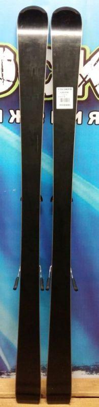 Лыжи K2 AMP 149 (2012), фото 1