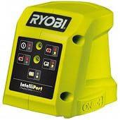 Зарядний пристрій RYOBI BCL18L3H