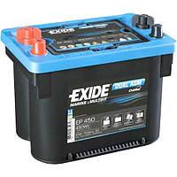 Батарея глубокого разряда Exide AGM EP50
