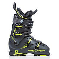 Гірськолижні черевики Fischer Cruzar 100 PV 2018