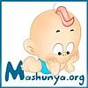 """Магазин """"Mashunya.com.ua"""""""