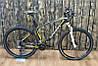 Велосипед Speed 27.5 Carbon