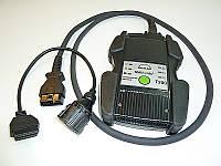 Дилерский сканер MAN T200 / MAN CATS 3 для диагностики грузовиков, автобусов, спецтехники