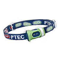 Фонарь Princeton Tec Bot LED green / blue (4823082707416)