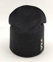 Шапки Оптом 50 52 та 54 розмір трикотажна дитяча шапка головні убори опт дитячі, фото 1