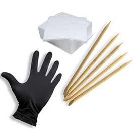 Одноразовая продукция ( салфетки,маски, перчатки и тд)