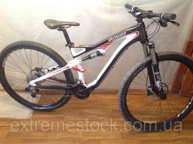 "Велосипед Specialized Camber Comp 29"" Carbon"