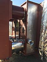 Воздушное отопление  производственных помещений: цехов, складов, хранилищ, ангаров, коровников, теплиц