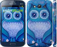 "Чехол на Samsung Galaxy Grand Duos I9082 Сова 4 ""2820c-66"""