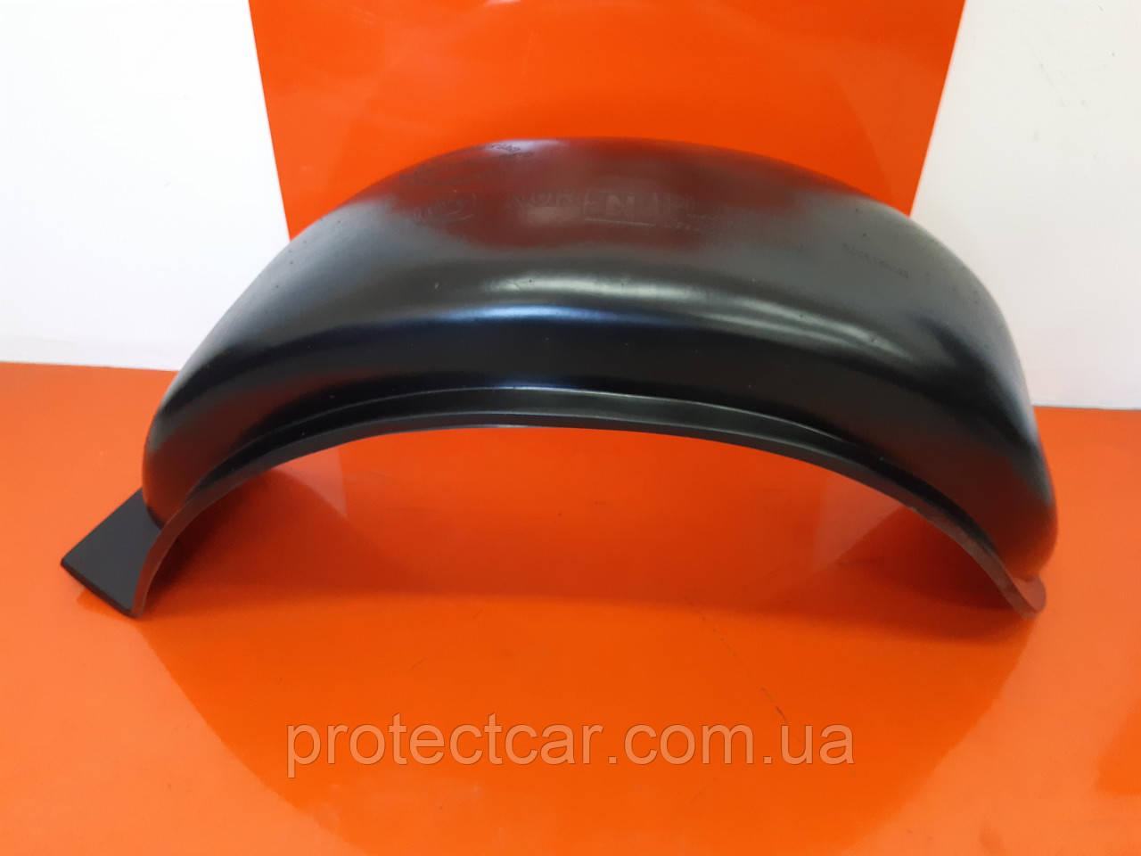 Подкрылки задние ВАЗ 2121 Нива задние, защита арок