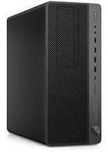 Робоча станція HP EliteDesk 800 G4 TWR/Intel i7-8700/16/256F+1000/ODD/NVD RTX2080-8/kbm/W10P