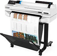 "Принтер HP DesignJet T525 24"" з Wi-Fi"