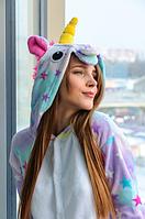 Оригинальная пижама Кигуруми Звездный единорог