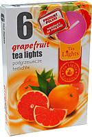 """Ароматические свечи-таблетки ADMIT 272 """"Грейпфрут"""""""