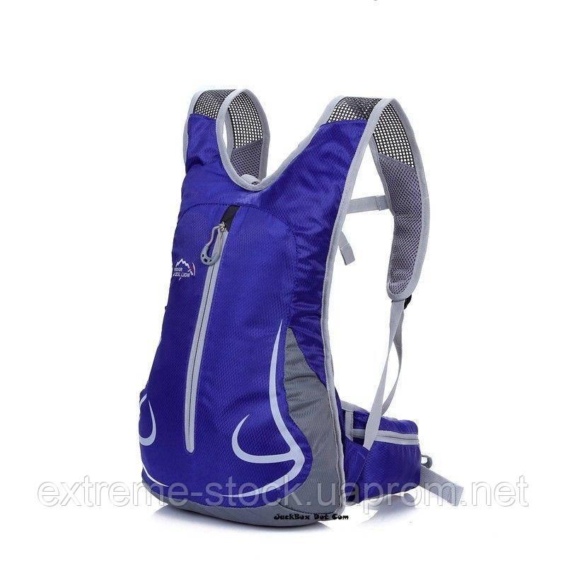 Рюкзак Outdoor Locallion LK001121 синий